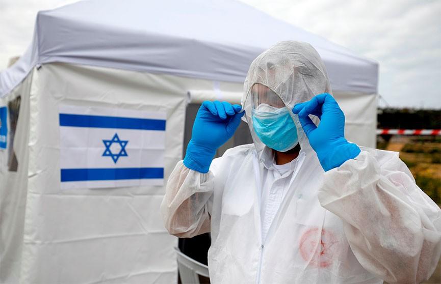 Из-за второй волны коронавируса Израиль вернул часть ограничений