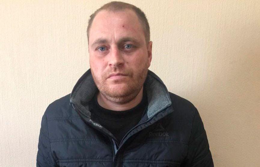Вора-карманника, укравшего кошелёк у 87-летнего пенсионера, разыскивают в Минске