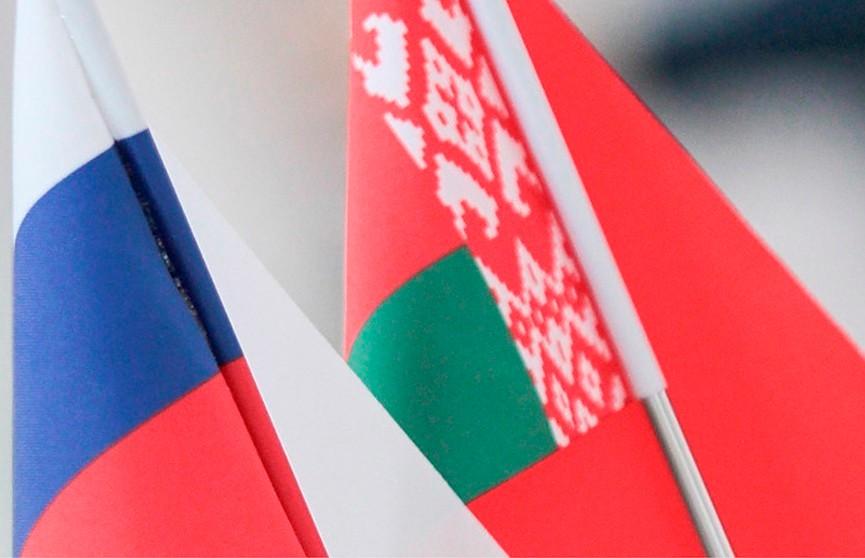 Лукашенко и Путин провели телефонные переговоры