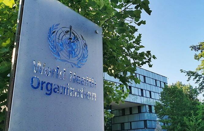 В ВОЗ приостановили процесс одобрения вакцины «Спутник V»