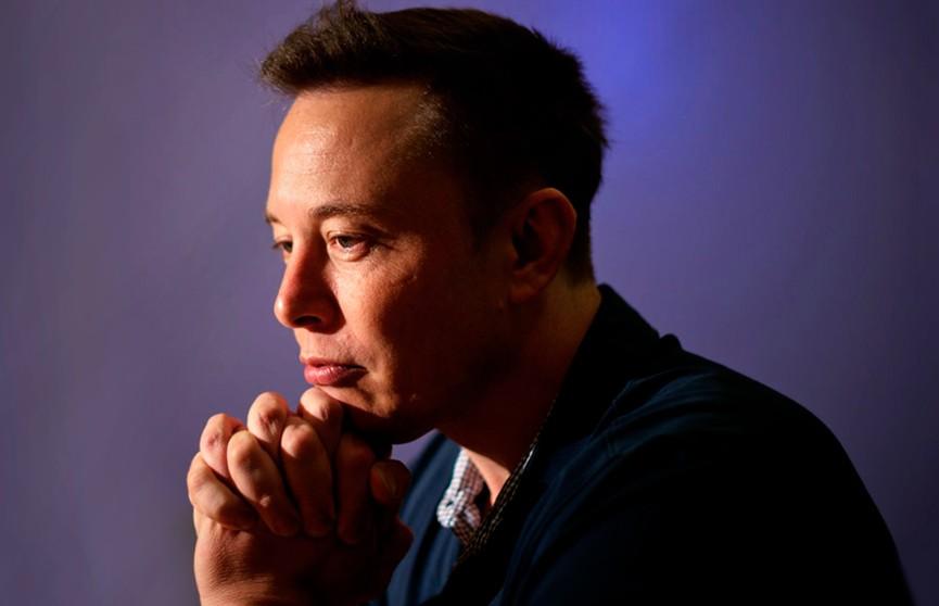 Илон Маск объявил об уходе из Twitter