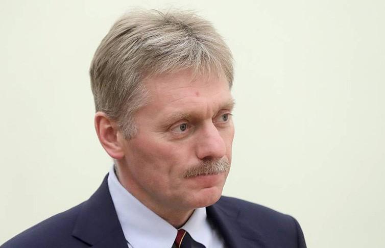 Кремль: оценки действий белорусских правоохранителей извне – это вмешательство во внутренние дела Беларуси
