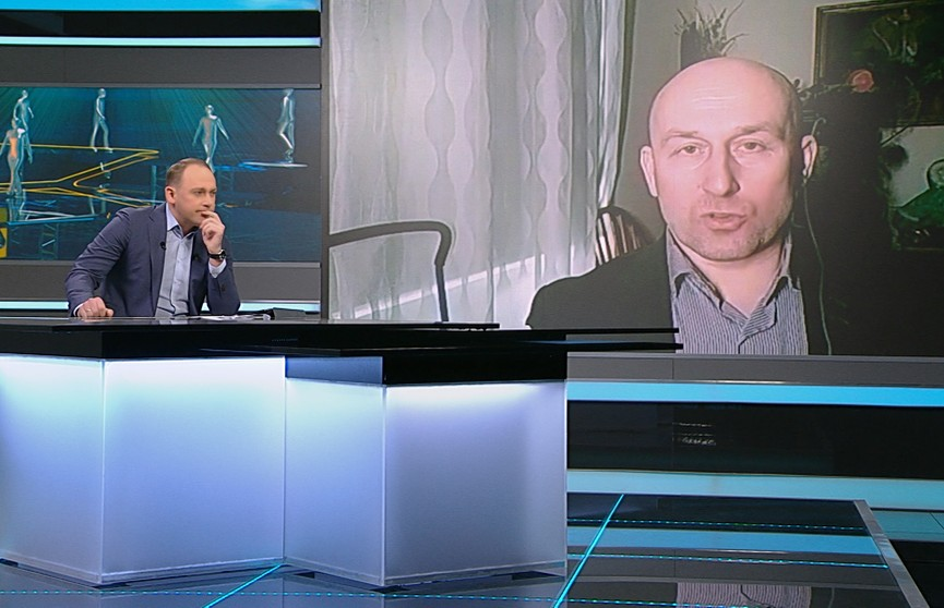 Николай Стариков – о том, кому и чем мешают Беларусь и Россия и какие у них общие вызовы