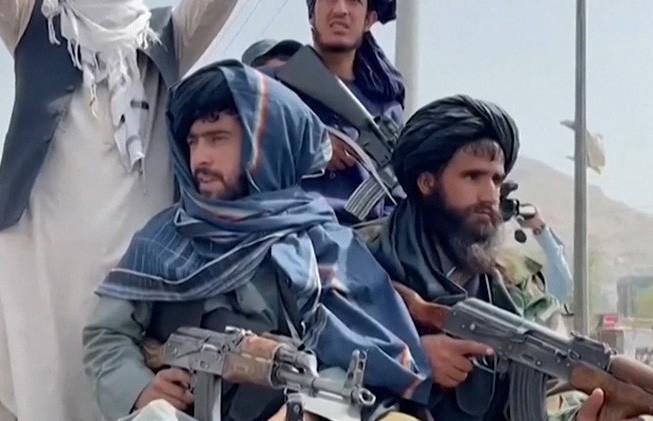 В Афганистане продолжаются теракты, есть жертвы