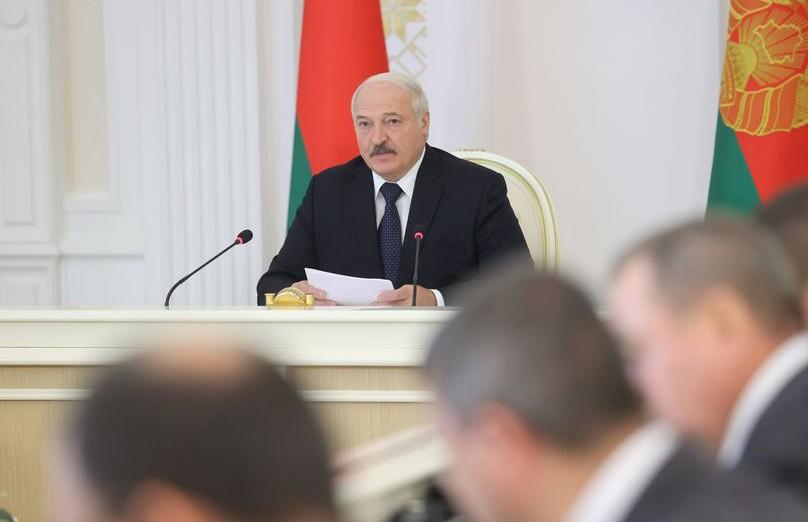 Александр Лукашенко рассказал, какая судьба ожидает неплатежеспособные предприятия