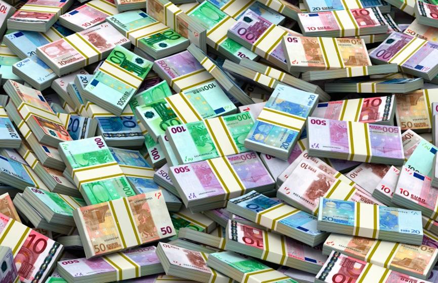 Запаситесь наличными деньгами! В Германии – забастовка инкассаторов