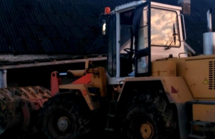 Производственная трагедия в Глубокском районе: работница предприятия погибла от ковша автопогрузчика