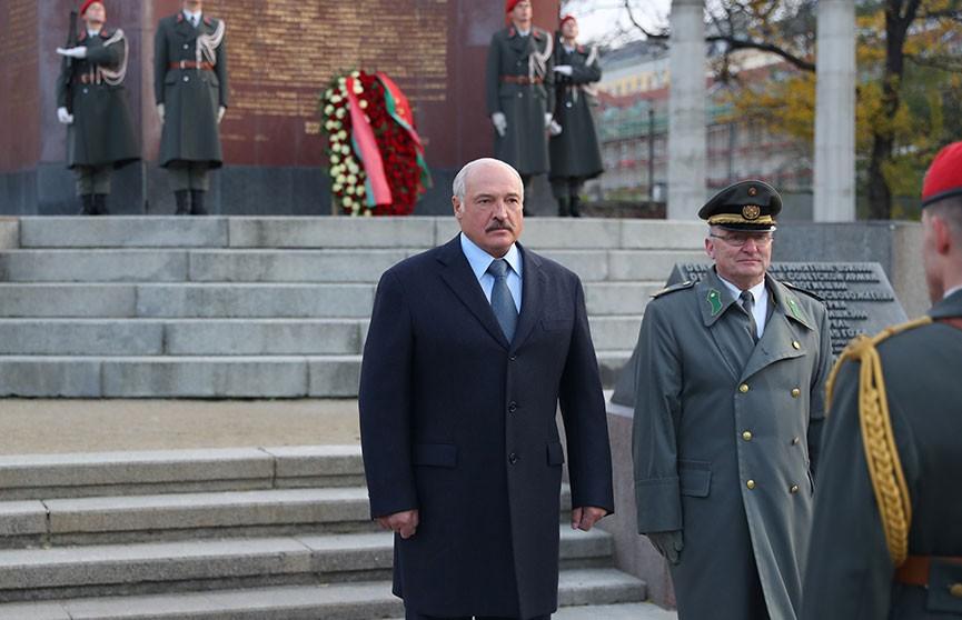 Второй день официального визита Александра Лукашенко в Австрию: какие темы обсудят президенты двух стран?