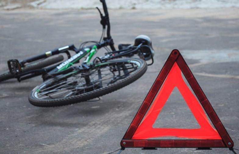 Грузовик насмерть сбил 13-летнего подростка в Жлобине