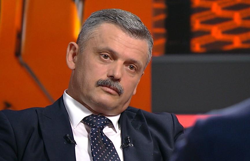 Сергей Ковальчук: мы следим за тренировками спортсменов в режиме реального времени