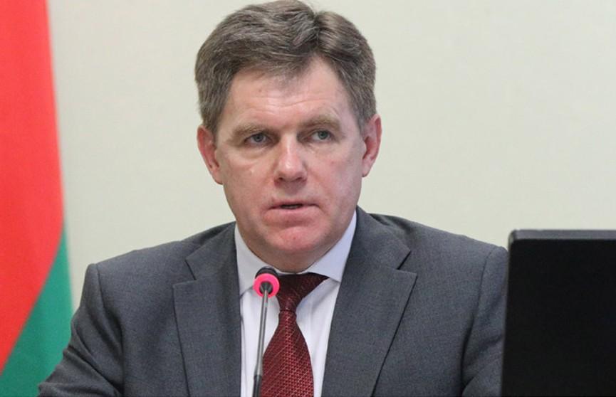 Рассматривается около 280 административных дел об участии несовершеннолетних в несанкционированных митингах – Петришенко