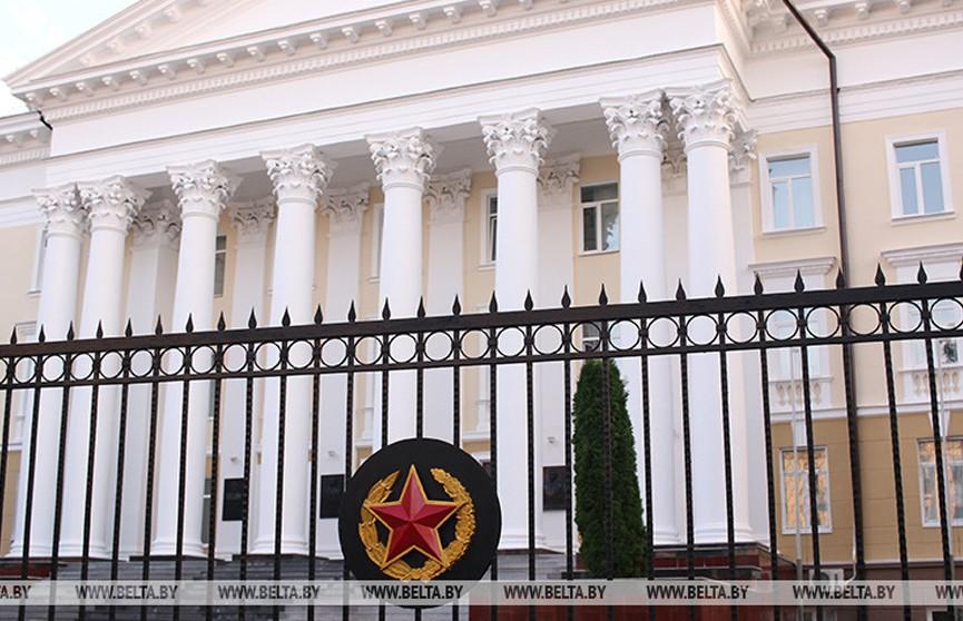 Лукашенко присвоил генеральские звания