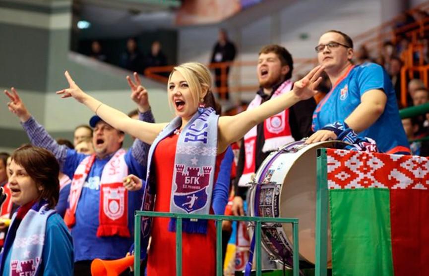 БГК имени Мешкова и «Вардар» сыграют на групповом этапе гандбольной Лиги чемпионов