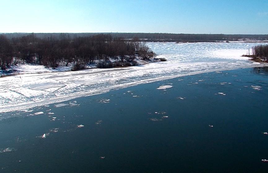 МЧС сообщают, что широкого разлива рек этой весной в стране не ожидается