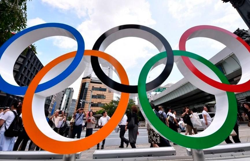 Олимпиада-2020 в Токио перенесена на 2021 год