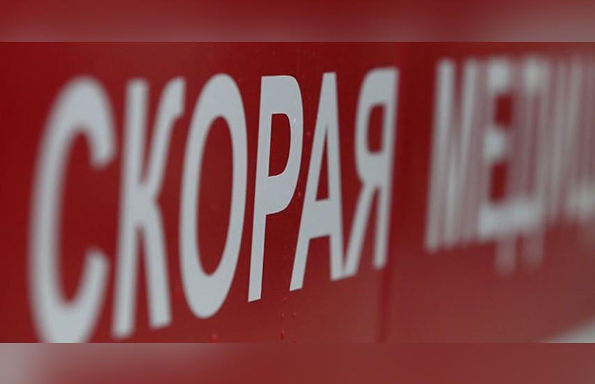 ДТП под Брянском: пострадали 7 белорусов