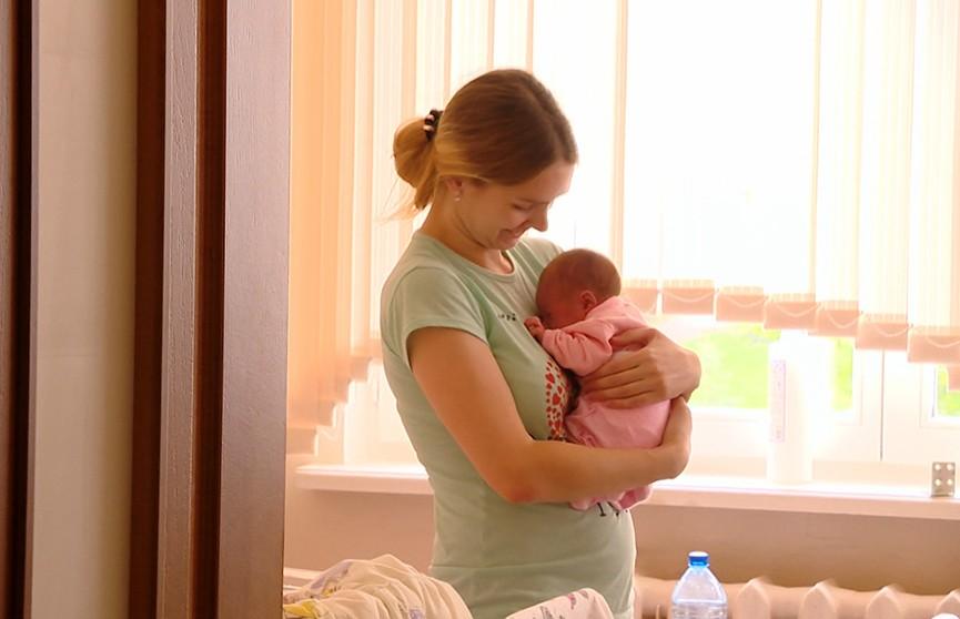 День матери: как государство поддерживает многодетных и что делает, чтобы каждая женщина дала новую жизнь?