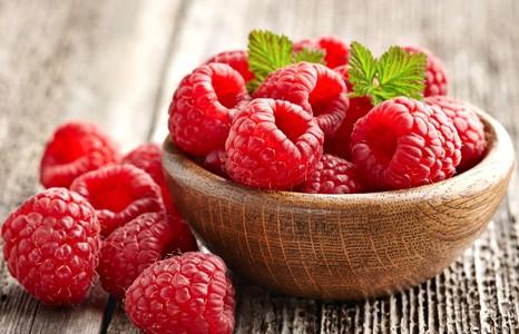 Малина помогает снизить уровень глюкозы в крови у людей с преддиабетом