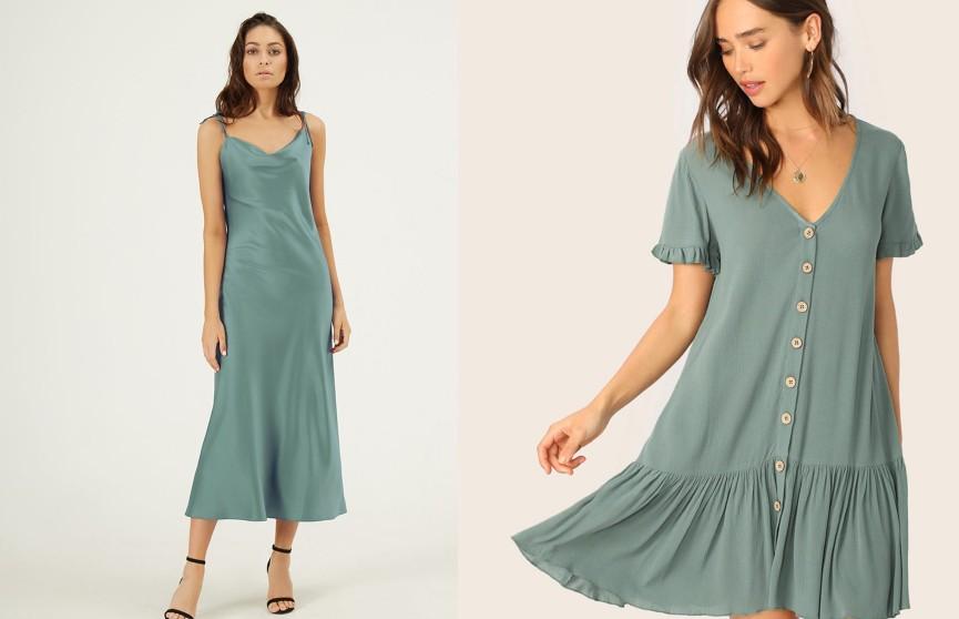 Модные платья, которые могут изуродовать фигуру