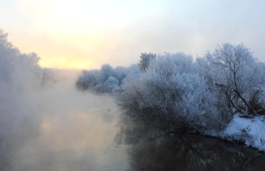 29 ноября на территории Беларуси ожидаются туман и гололедица