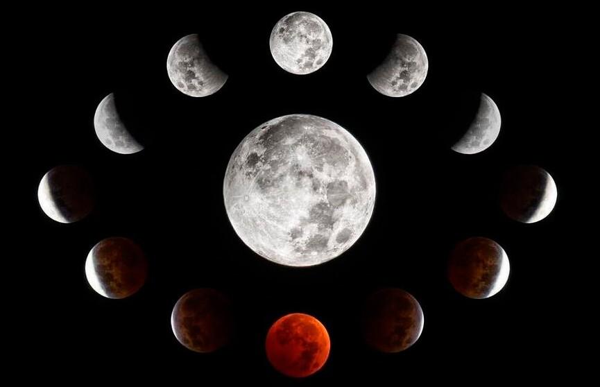 Лунный календарь на неделю с 12 по 18 октября. Благоприятные дни