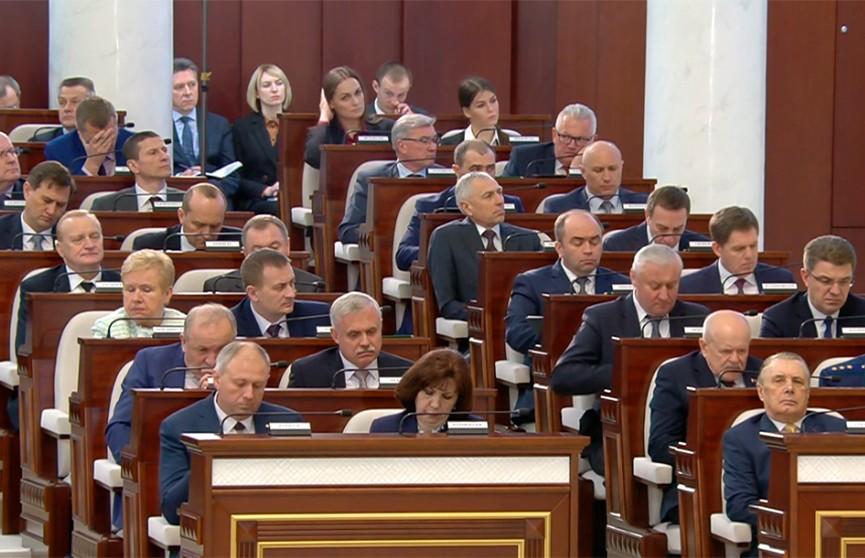Лукашенко выступил против «закрытия» Интернета в Беларуси