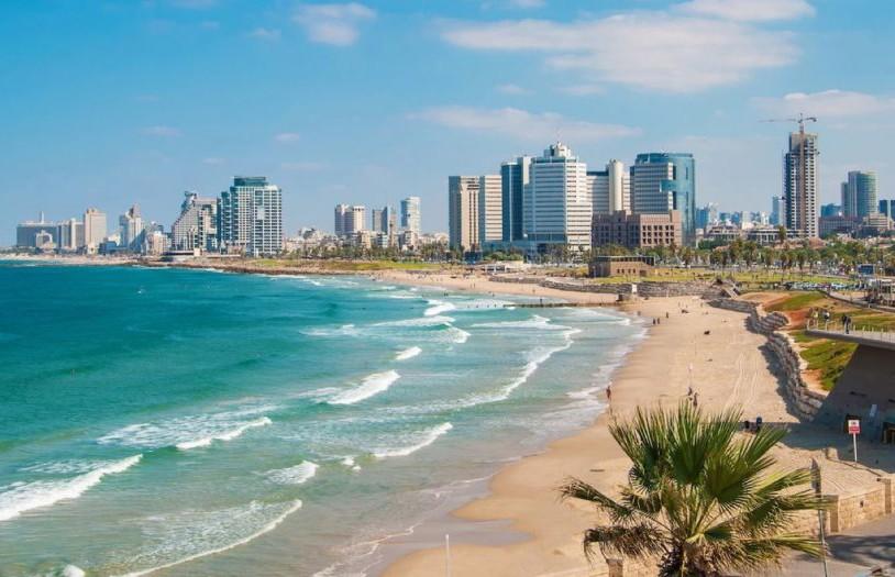 «Белавиа» отменяет рейсы в Тель-Авив  в марте по вторникам и четвергам