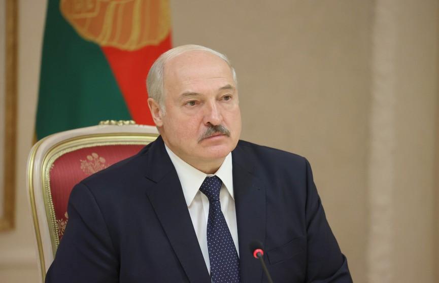 Александр Лукашенко встретился с губернатором Приморского края. Итоги переговоров