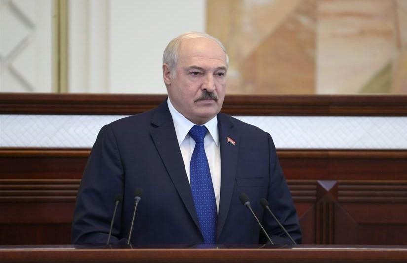 Лукашенко: Недоброжелатели Беларуси перешли от организации бунтов к этапу удушения