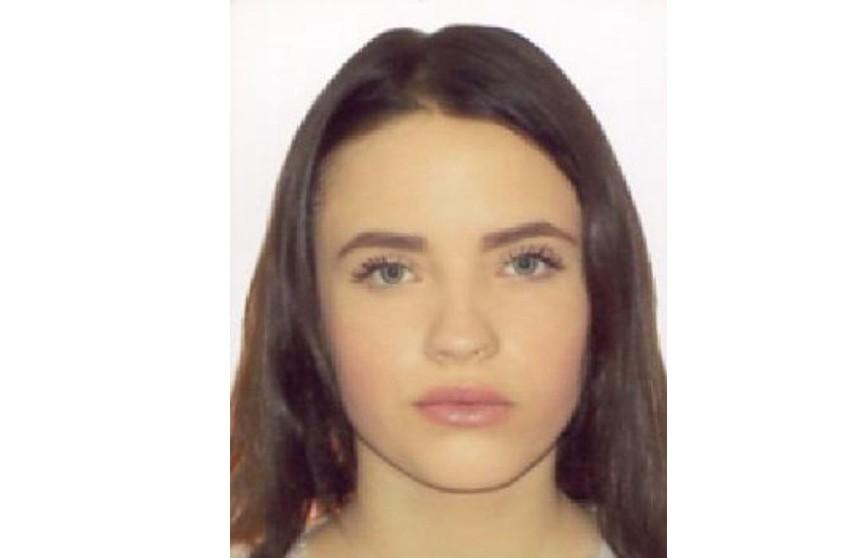 Пропавшую в Минске воспитанницу детского дома нашли