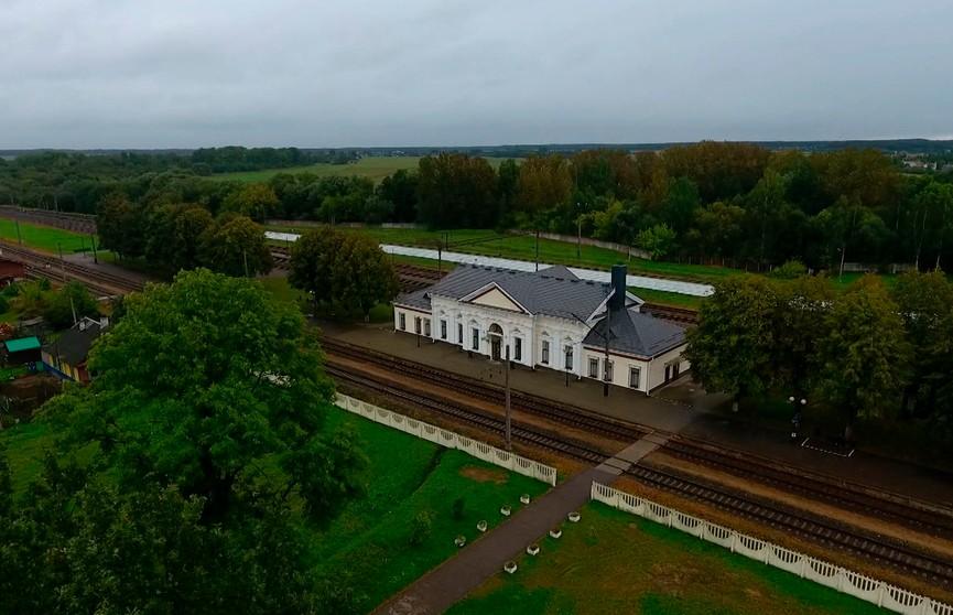 Маньчжурия – Столбцы, Владивосток – Париж: все поезда проходили через станцию Негорелое до 1939 года. Рассказываем неизвестную историю агрогородка