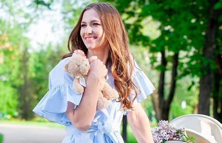 Дарья Домрачева празднует 33-летие