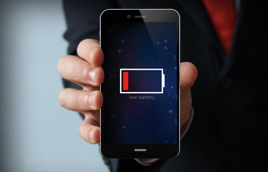 Быстро садится батарея в телефоне? Возможно, это вирус