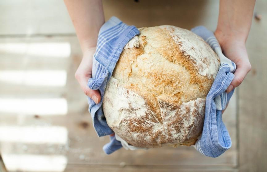 Диетолог развеяла популярные мифы о хлебе. Вы будете удивлены