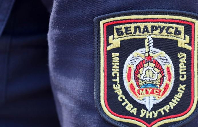 Лукашенко: Поддержка органам внутренних дел будет еще больше
