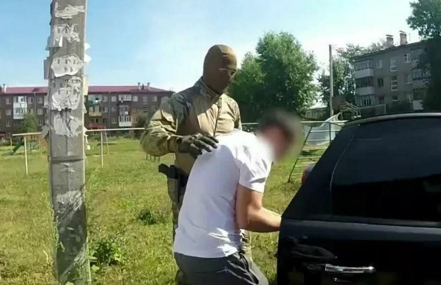 ФСБ России предотвратила теракт в Башкортостане