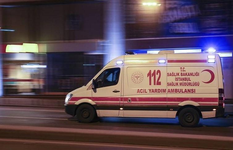 Крушение самолета служб безопасности на востоке Турции: семь человек погибли