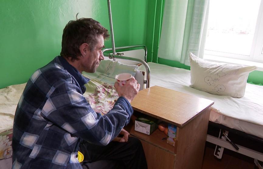 Белорусский триллер «За солью». Закурить не найдётся? Как следствие: черепно-мозговая, десятки участников, спецсредство «Шок», уголовное дело