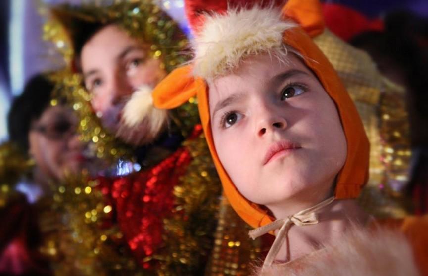 Праздник для всех. Профсоюзы Беларуси позаботятся о нуждающихся
