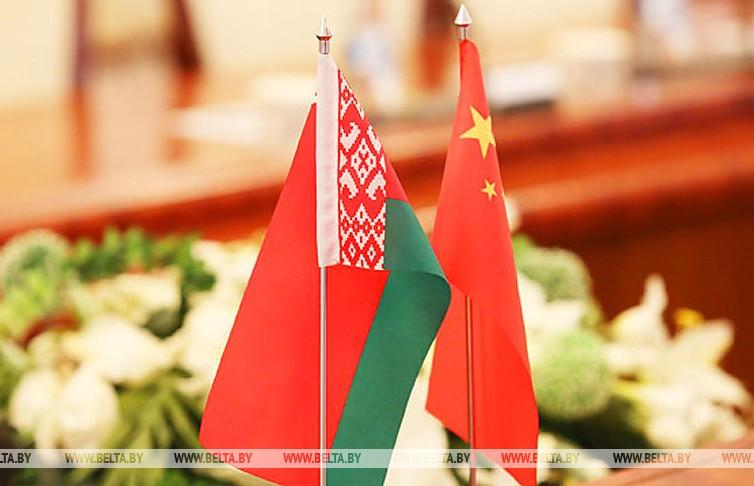 Александр Лукашенко направил соболезнование Си Цзиньпину в связи с жертвами и разрушениями из-за наводнений в Китае