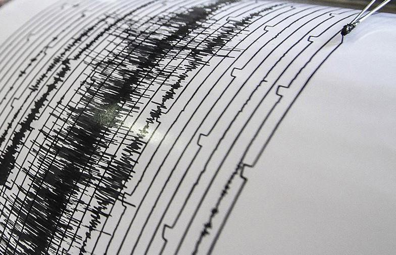 Землетрясение магнитудой 5,6 произошло у берегов Индонезии