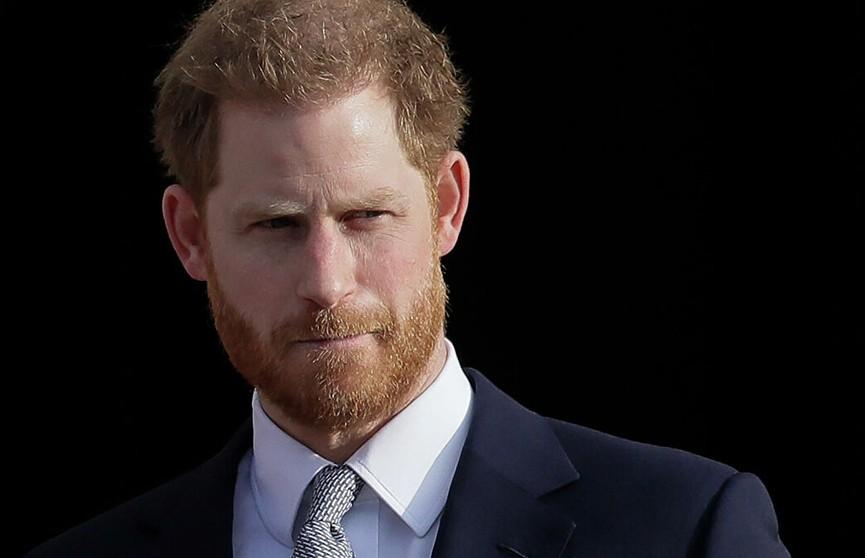 Принц Гарри записал видеообращение по случаю дня рождения принцессы Дианы