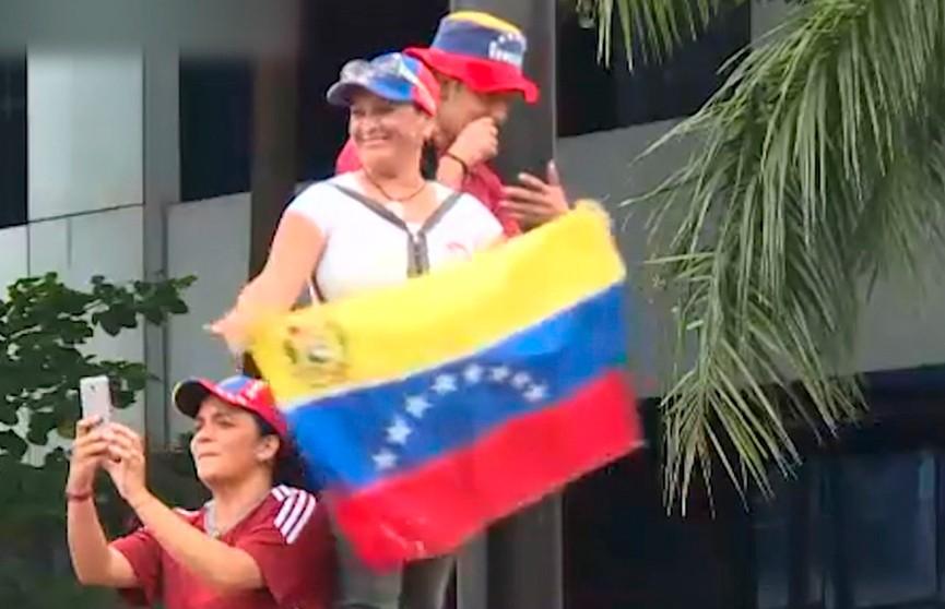 Боливарианской революции – 20 лет. Круглую дату прихода к власти Уго Чавеса жители Венесуэлы намерены отметить уличными акциями