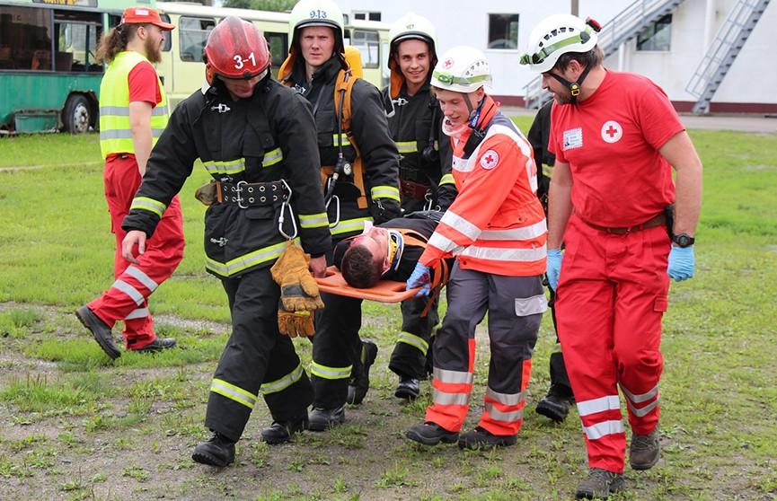 Единый день Красного Креста пройдет в Беларуси 17 мая