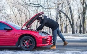 Эксперты дали советы, как завести автомобиль после холодной ночи