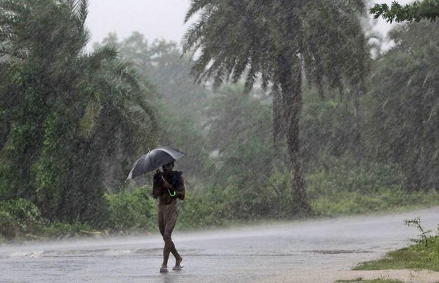 До 57 увеличилось число жертв циклона «Титли» в Индии
