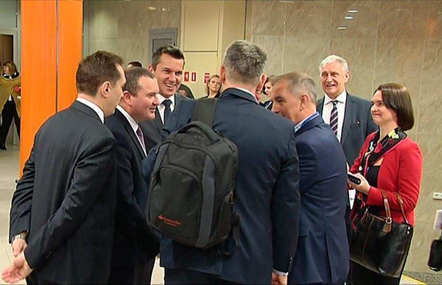 Беларусь и Польшу свяжет «Добрососедство». Совместный экономический форум пройдёт в Минске