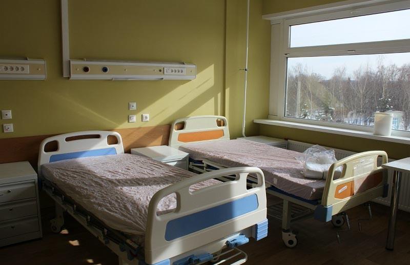 В Беларуси для пациентов с COVID-19 выделено 7 тыс. коек, из них загружено менее 30%