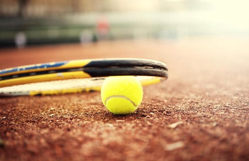 Теннисисты заявили о приостановлении соревнований до июня 2020 года