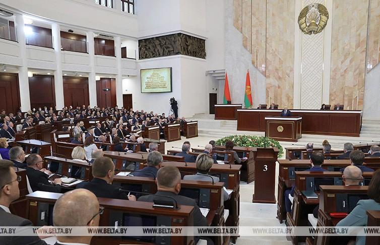 Лукашенко о ситуации с высылкой сотрудников посольства Латвии: Беларусь поступила так, как поступает суверенное государство